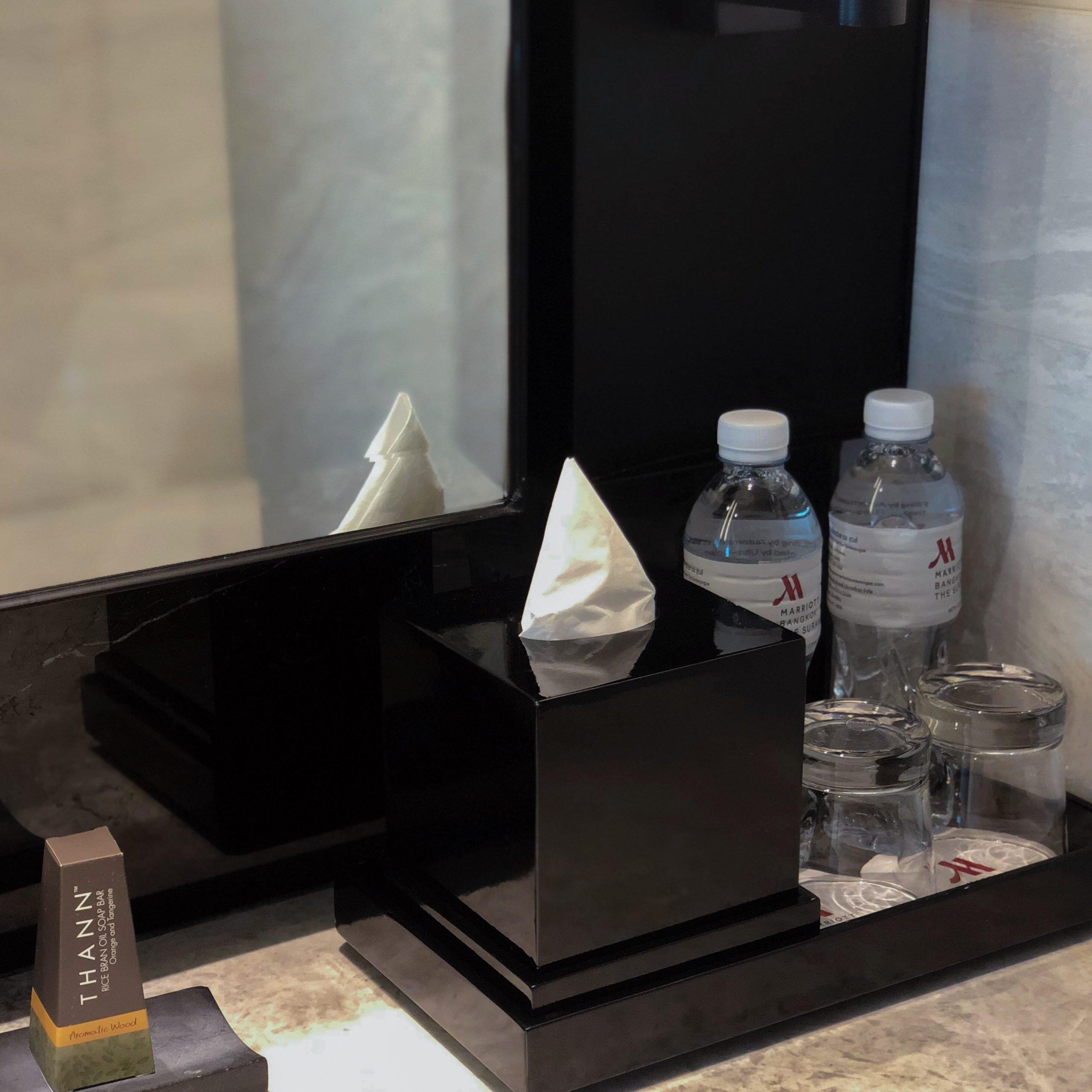 曼谷萬豪|蘇拉翁塞 Bangkok Marriott Hotel