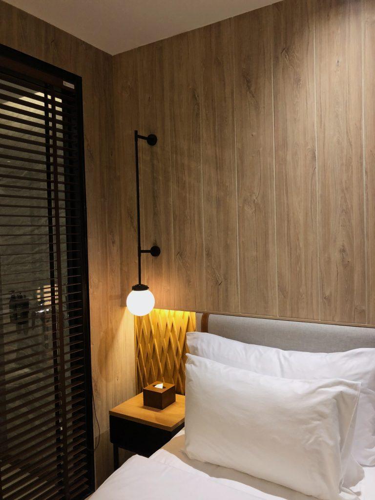 曼谷工匠飯店Craftsman Bangkok
