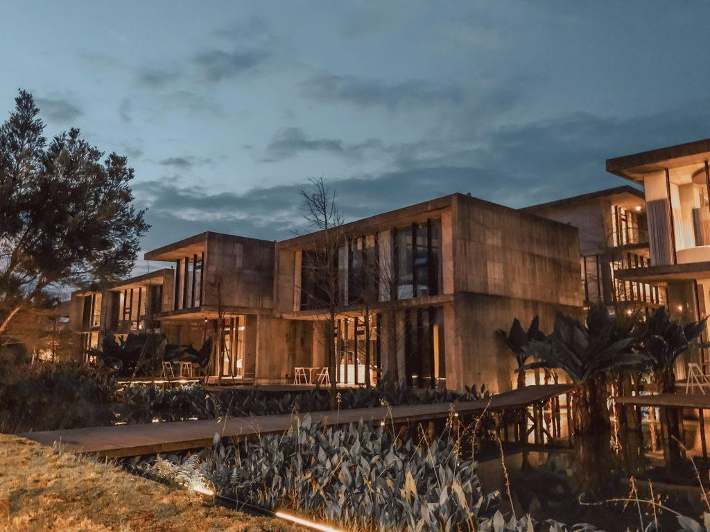 宜蘭包棟民宿,小國生活|夜光森林