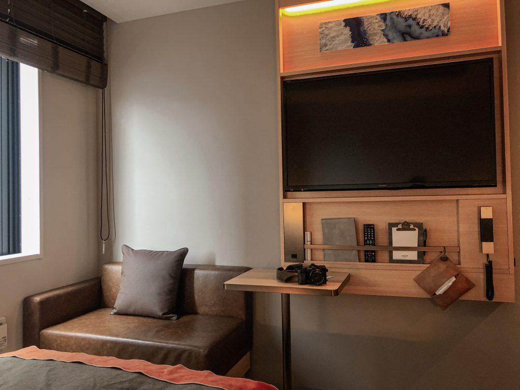 東京半蔵門 | 鳥巢酒店 Nest Hotel Tokyo Hanzomon