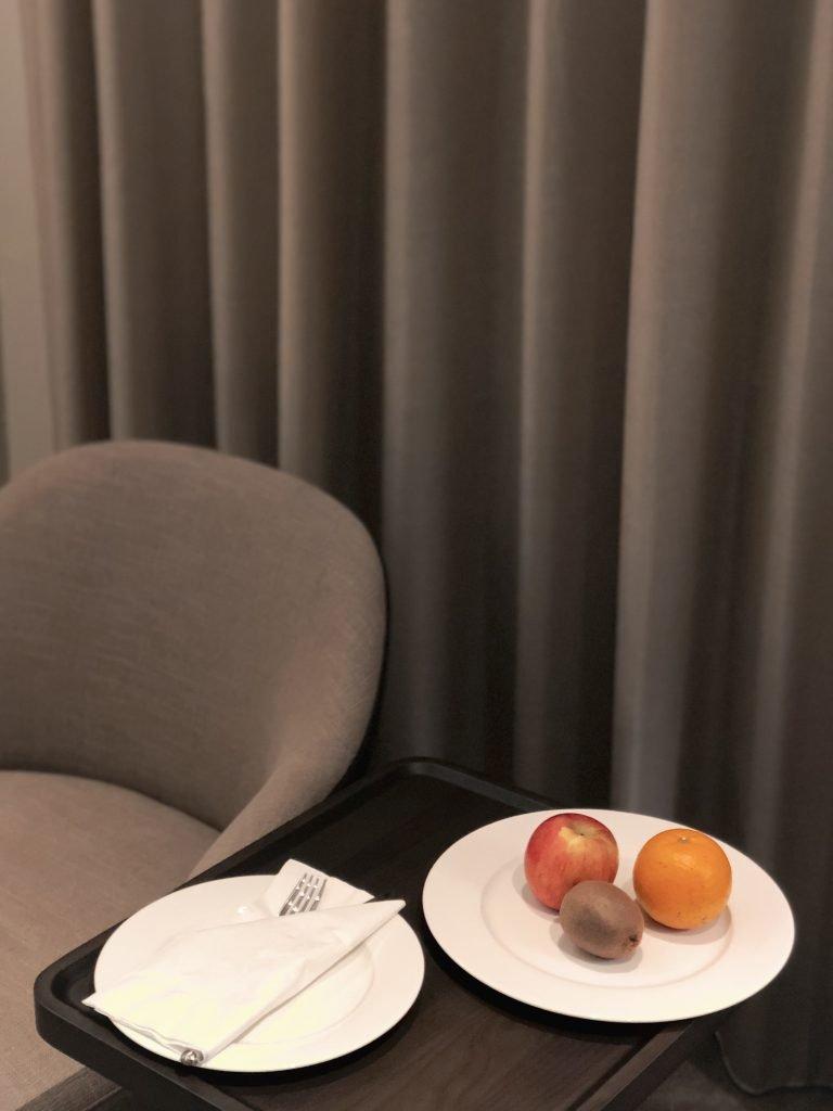 台中順天環匯酒店