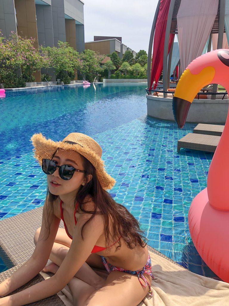 找飯店 AngelLo ! 華欣Avani+ Hua Hin Resort