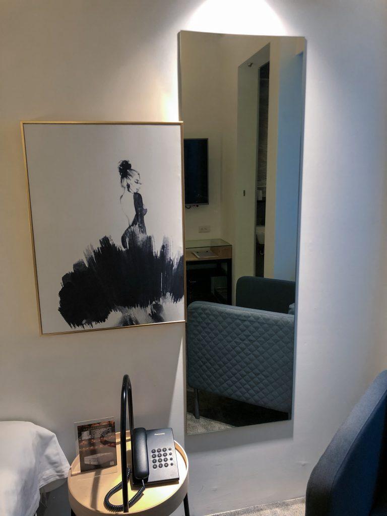 台中|嬉・行旅 Hotel Si